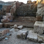 Tombs of Alexander the Great's Ancestors Found?