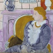 Matisse returns to previous owner's heirs