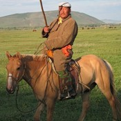 Mongol Empire Rode Wave of Mild Climate