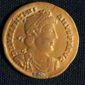 Byzantine Coin Hoard Found in Deir el-Bakhit