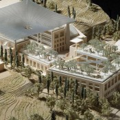 Israel to Host The Largest Archaeological Library in the Middle East