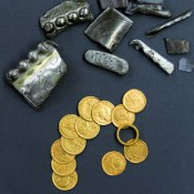 The Echt Hoard: a Late Roman treasure from the edge of the Empire