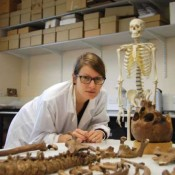Arterial disease associated with modern day living is found in 3,000 year old skeletons