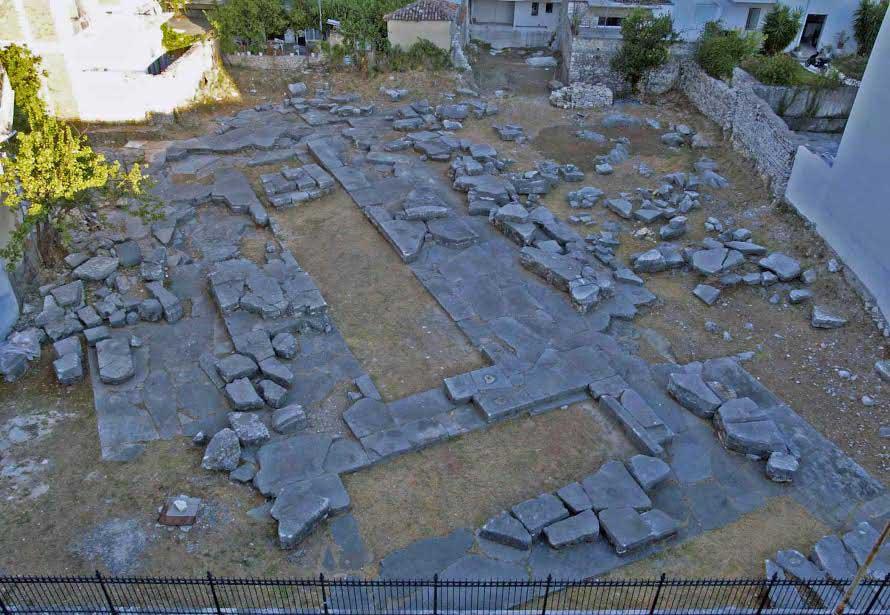 Temple of Apollo (© 33rd EPCA).