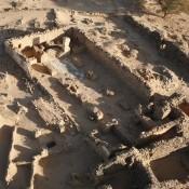 Secret life of Nubian medieval monks