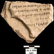 The Phoenician Archive of Idalion