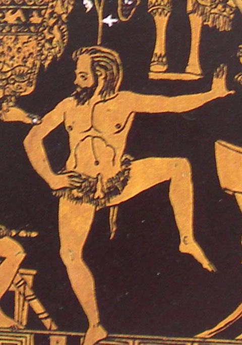 Fig. 4. Nikoleos: Detail from figure 5.