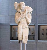 International Museum Day at the Acropolis Museum