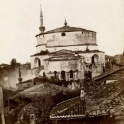 Byzantine Thessaloniki in Italy