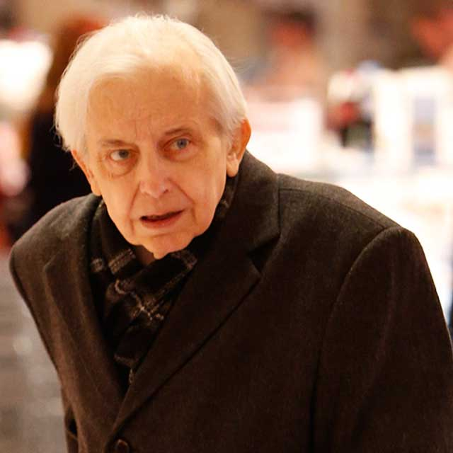 Cornelius Gurlitt lived unnoticed until last November.