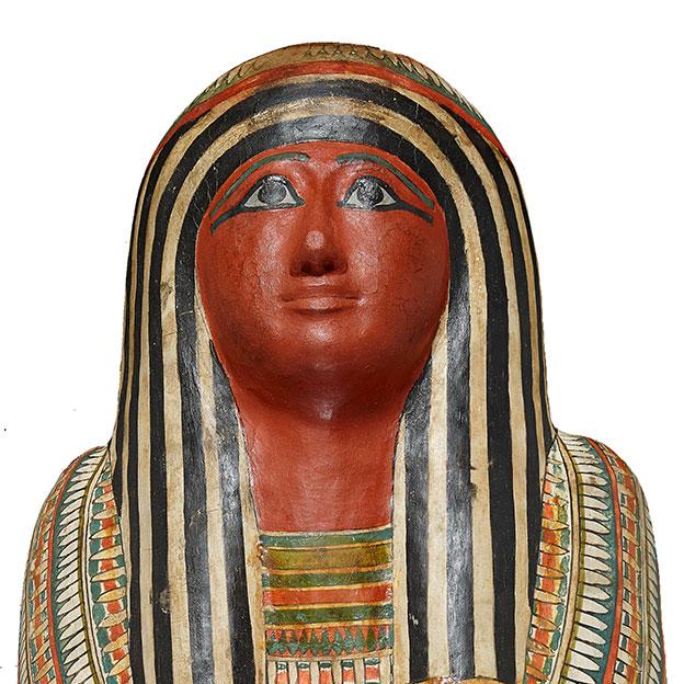Fig. 4. Padiamenet: a temple doorkeeper. (© British Museum)