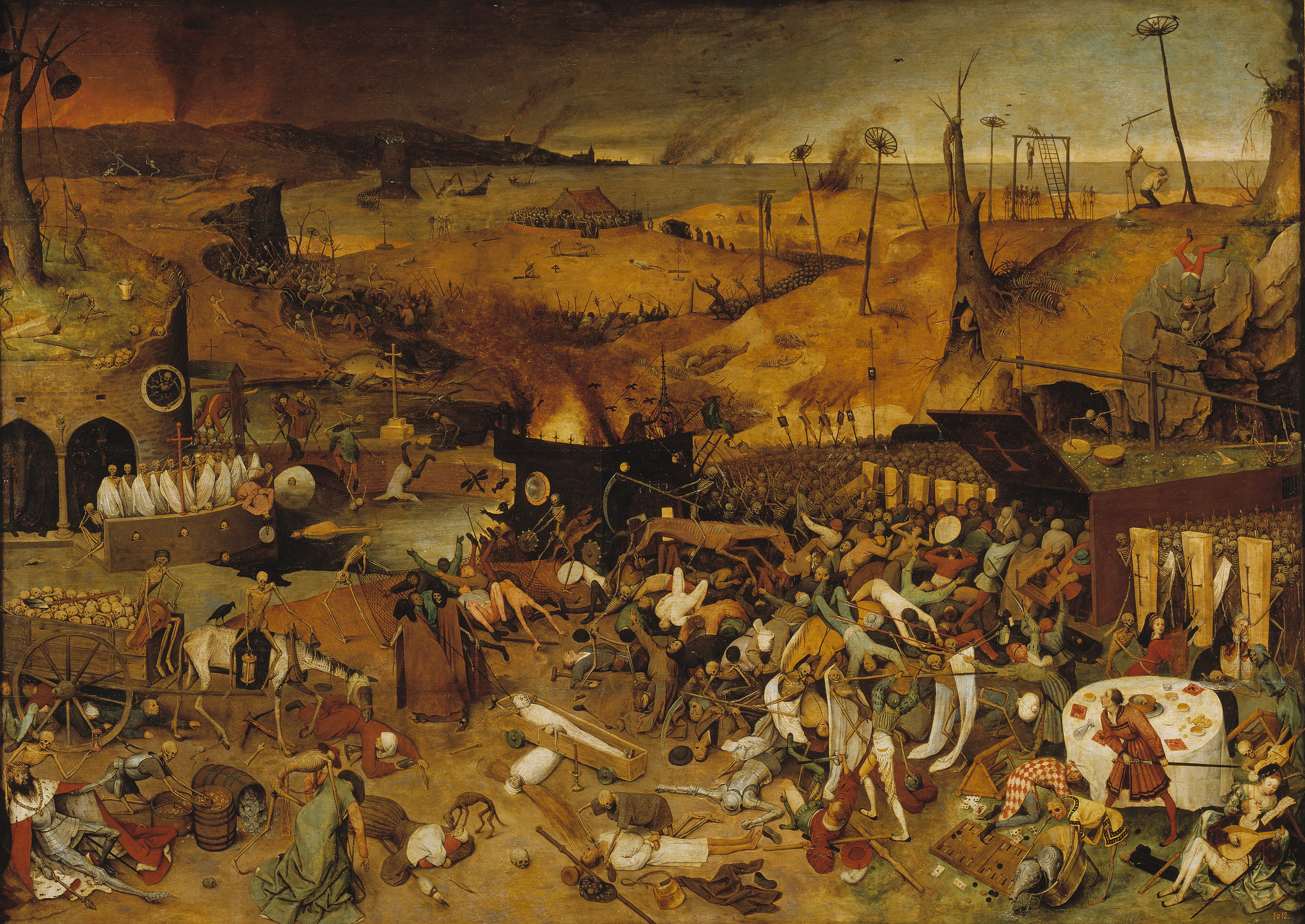 an analysis of the concept of black death in europe Pdf | in 1347 the black death was introduced from the north-eastern coast of the  black  an interpretation that is based on ambiguous phrasings in the text   long-term persistence of y pestis in europe from the 14th to the 17th century.