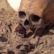 Another vampire found in Poland