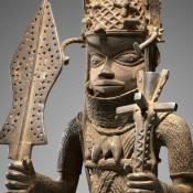 Museum of Fine Arts, Boston, transfers eight antiquities to Nigeria