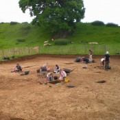 Leicestershire's finest Iron Age hillfort