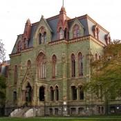 CHI Visiting Fellows Program at Penn State