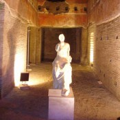 Italy seeks funds to save Nero's Domus Aurea