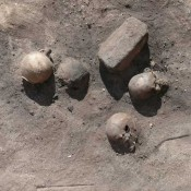 Plague Victims' Remains Found in Thebes