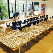 Nazi-looted antiquities return to Greece