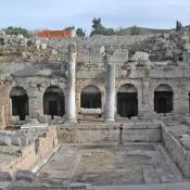Take a Field Trip to Corinth