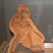 Mould of Athena Chalinitis