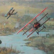 World War One: Aviation Comes of Age