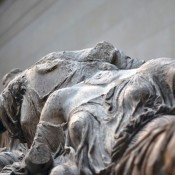 Parthenon marbles to be separated for the second time