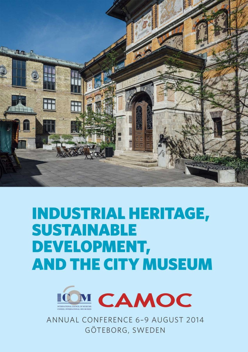 What role can City Museums play in helping people to understand, explain, and make use of the transformation of urban society from its industrial base to a future marked by limited resources and expanding technological capabilities?