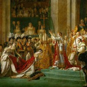Napoleon and Josephine's marriage certificate goes under the hammer