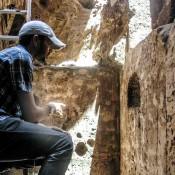 11th-Dynasty chapel found in Abydos