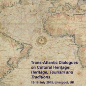 Trans-Atlantic Dialogues on Cultural Heritage