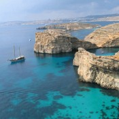 Ancient shipwreck with Phoenician artefacts has been located off Gozo