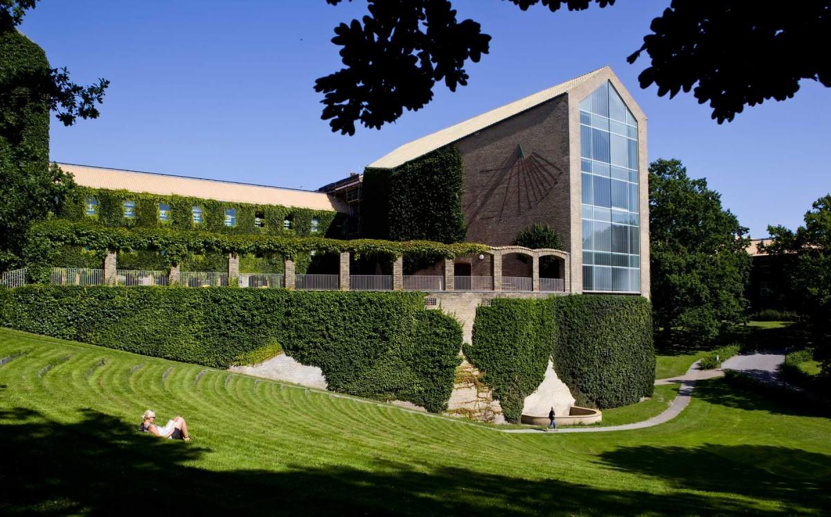 Aarhus University, Aarhus, Denmark.