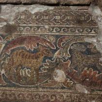 Byzantine monastery in Beit Shemesh?