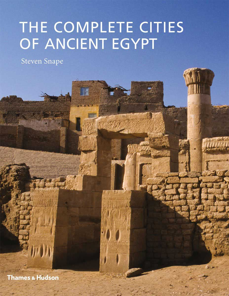 The first book to bring the latest discoveries about ancient Egyptian cities and towns to a wide general and scholarly audience.