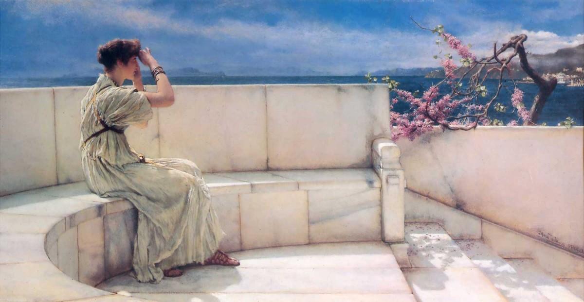 Sir Lawrence Alma-Tadema,