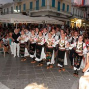 Summer Feasts and Festivals