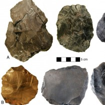 Innovative Stone Age tools were not African invention