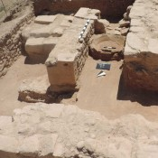Kouklia-Palaepaphos: Excavations completed