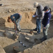 Red Sea port studied by Polish archaeologists