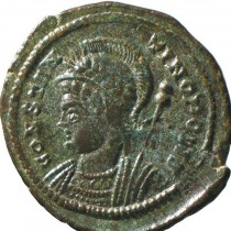 Exeter archaeologist ensures thousands of Roman coins in Devon are recorded