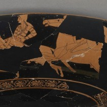 Making sense of nonsense inscriptions associated with Amazons and Scythians