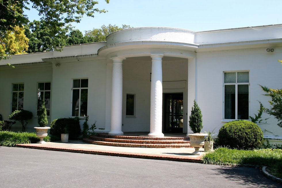 The Center for Hellenic Studies in Washington D.C.