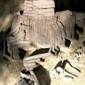 Bronze Age bone armor unearthed in Siberia