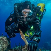 New Antikythera discoveries prove luxury cargo survives