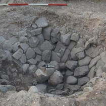 Pafos: Excavations at Prastio focused on prehistoric remains