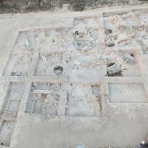 """Excavations at ancient Idalion focused on the """"City Sanctuary"""""""