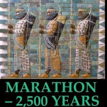 Marathon – 2,500 Years
