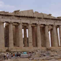 "David Hill about the Parthenon sculptures: ""Greece should consider a legal claim"""