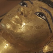 Under the wraps: Modern medicine meets Egyptian mummies
